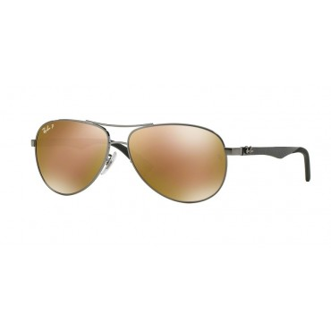Optique du Faubourg RAY BAN RB8313  004 N3 Paris Bastille www.57faubourg.com